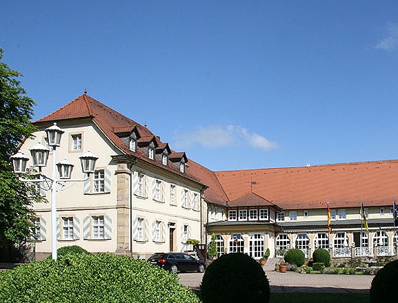 Hotels In Michelfeld Deutschland