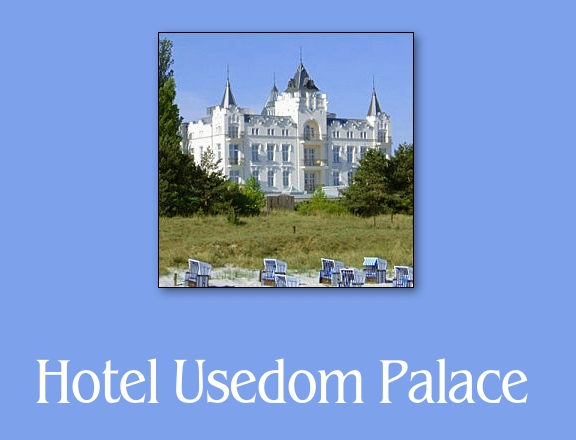 hotel usedom palace im ostseebad zinnowitz infos. Black Bedroom Furniture Sets. Home Design Ideas